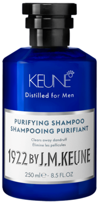 1922 PURIFYING SHAMPOO 250ml