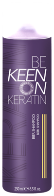 KERATIN BEER SHAMPOO  250ml
