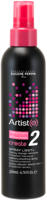 CREATE - SPRAY LISSIT +  200ML
