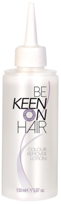 KEEN COLOR REMOVER LOTION 150 ml