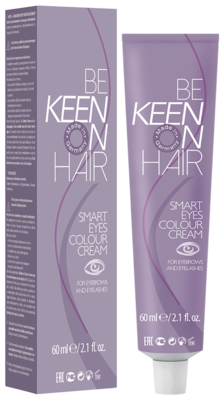 KEEN Smart Eyes Colour Cream black 60ml